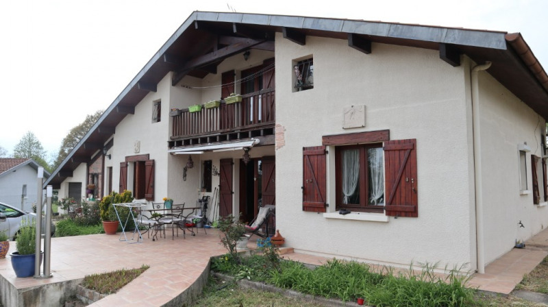 Vente maison / villa Saint paul les dax 320 000€ - Photo 2