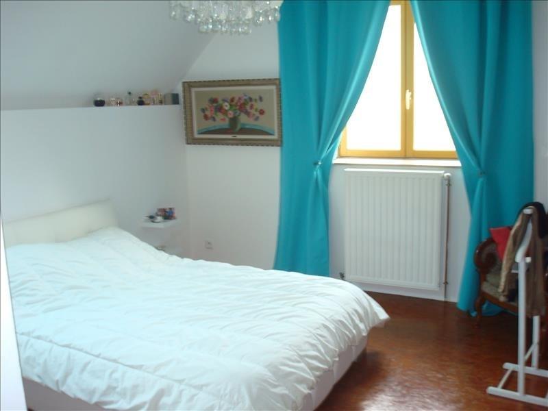 Sale house / villa Poiseux 169000€ - Picture 7