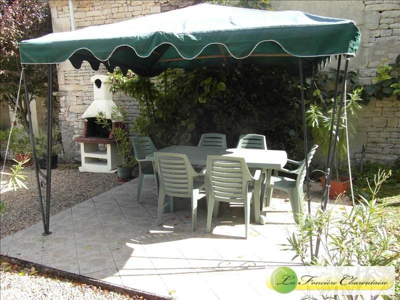 Sale house / villa Aigre 286000€ - Picture 8