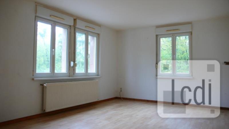 Produit d'investissement immeuble Waldhambach 320000€ - Photo 5