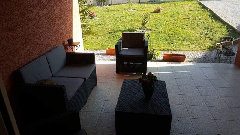 Sale house / villa Bram 171000€ - Picture 7