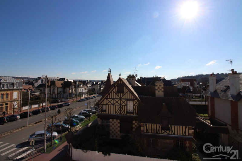 Venta  apartamento Deauville 165000€ - Fotografía 3