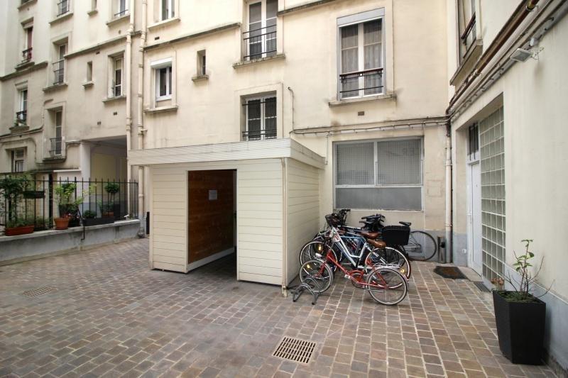 Vente appartement Paris 18ème 559000€ - Photo 8