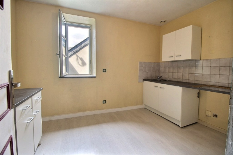 Sale apartment Oloron sainte marie 85000€ - Picture 2