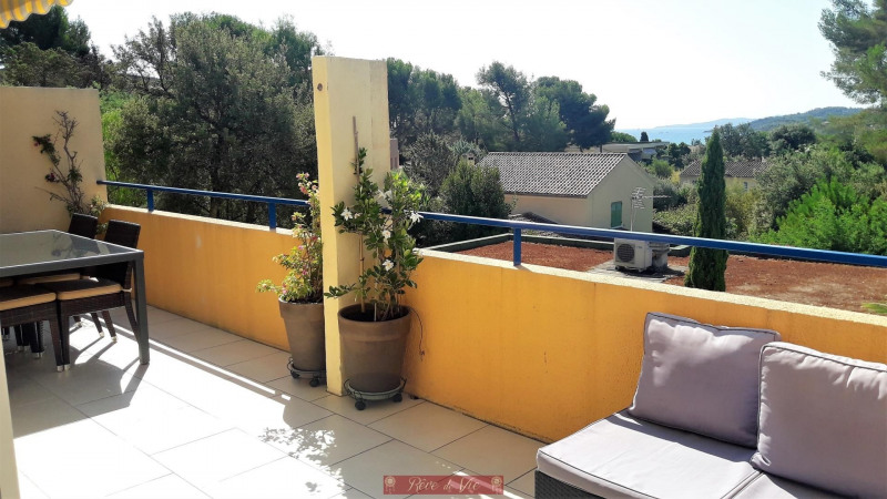 Sale apartment Bormes les mimosas 315 000€ - Picture 4