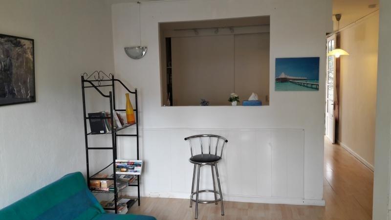 Sale apartment St denis 92650€ - Picture 1