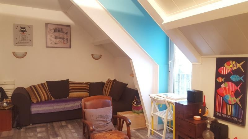 Vente appartement Fouesnant 67000€ - Photo 1