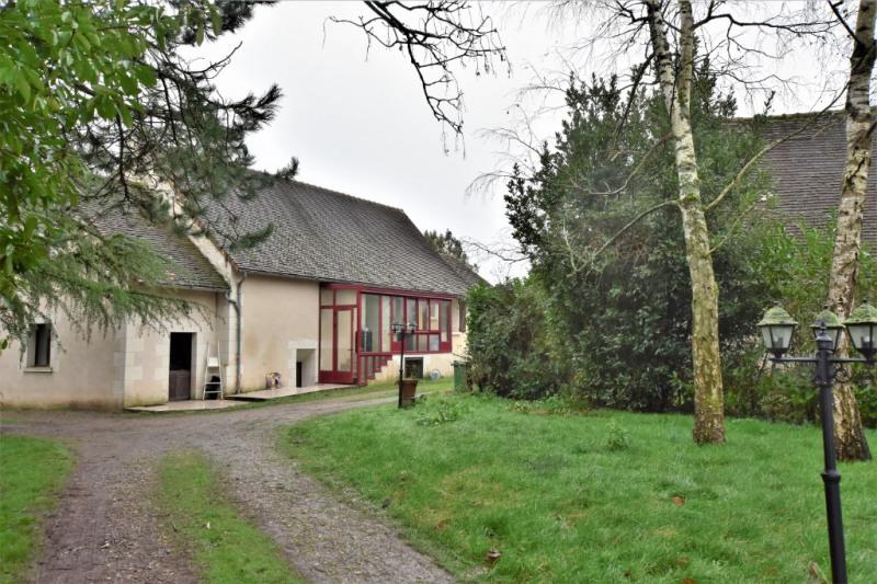 Maison Montoire Sur Le Loir 7 pièce(s) 159 m2