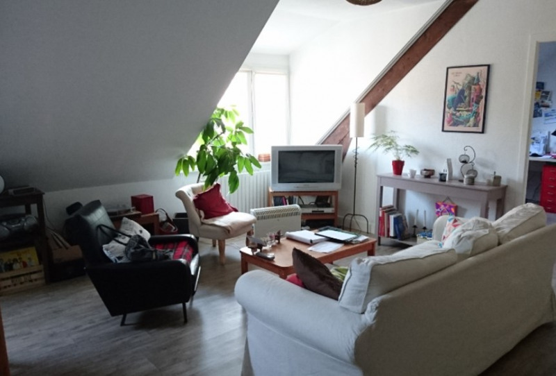 Investment property building Quimperle 146400€ - Picture 4