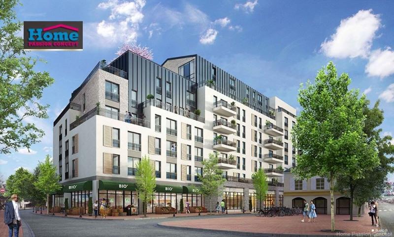 Sale apartment Rueil malmaison 295000€ - Picture 2