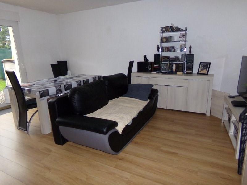 Vente appartement Arques 75000€ - Photo 1