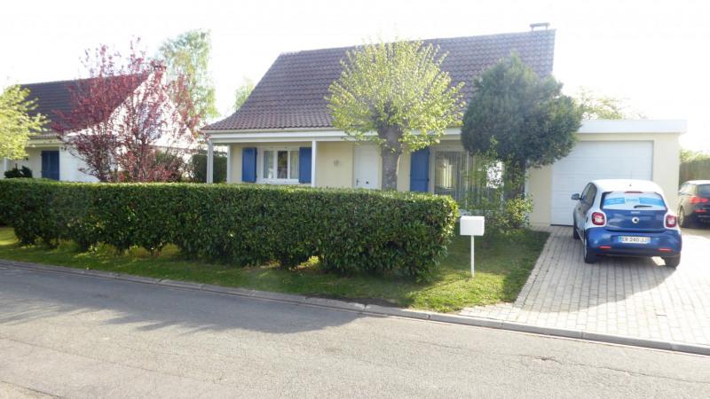 Vente maison / villa Mennecy 347000€ - Photo 1
