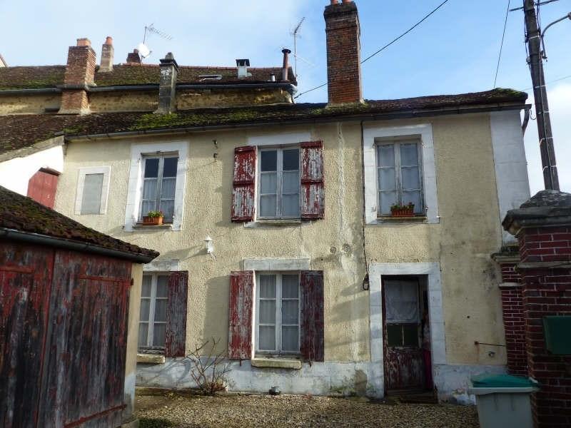 Vente maison / villa St florentin 41000€ - Photo 1
