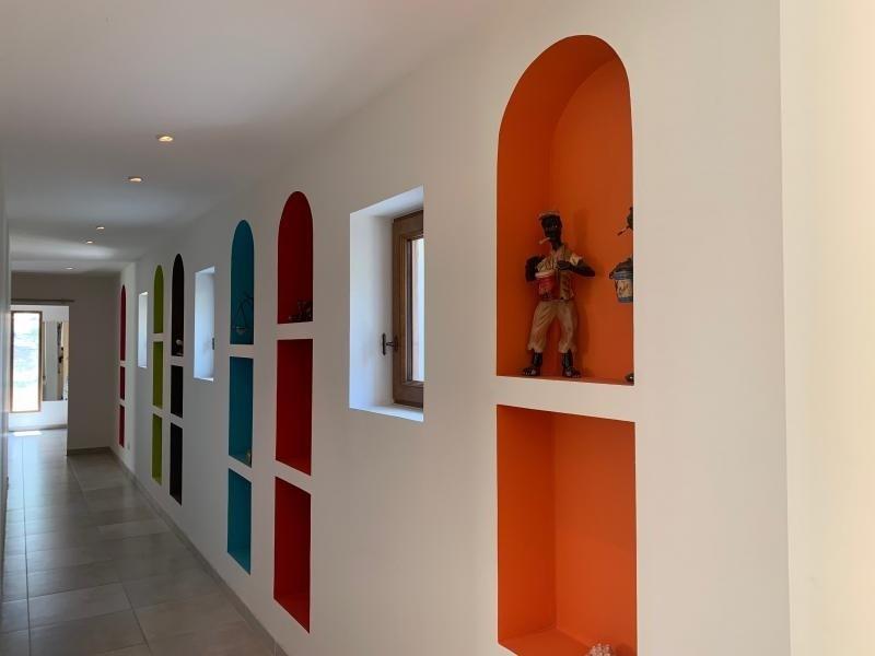 Vente maison / villa Ventabren 1195000€ - Photo 3