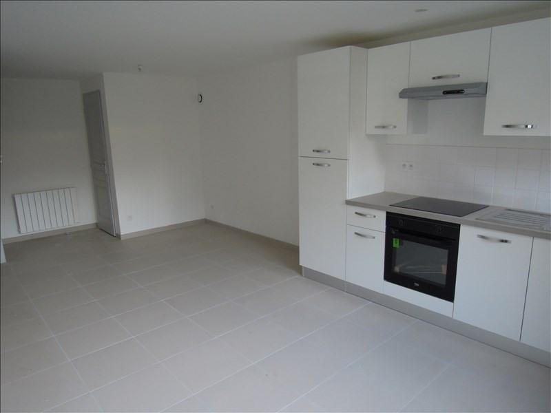 Rental apartment La ferte milon 550€ CC - Picture 2
