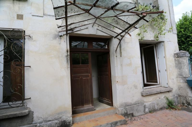 Sale apartment Vendome 106 000€ - Picture 2