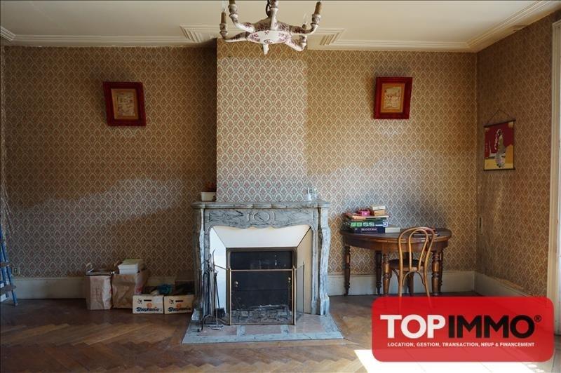 Sale house / villa Baccarat 95000€ - Picture 5