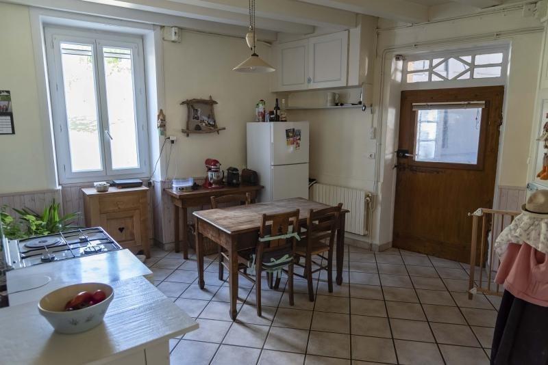 Rental house / villa Chevillard 632€ CC - Picture 4
