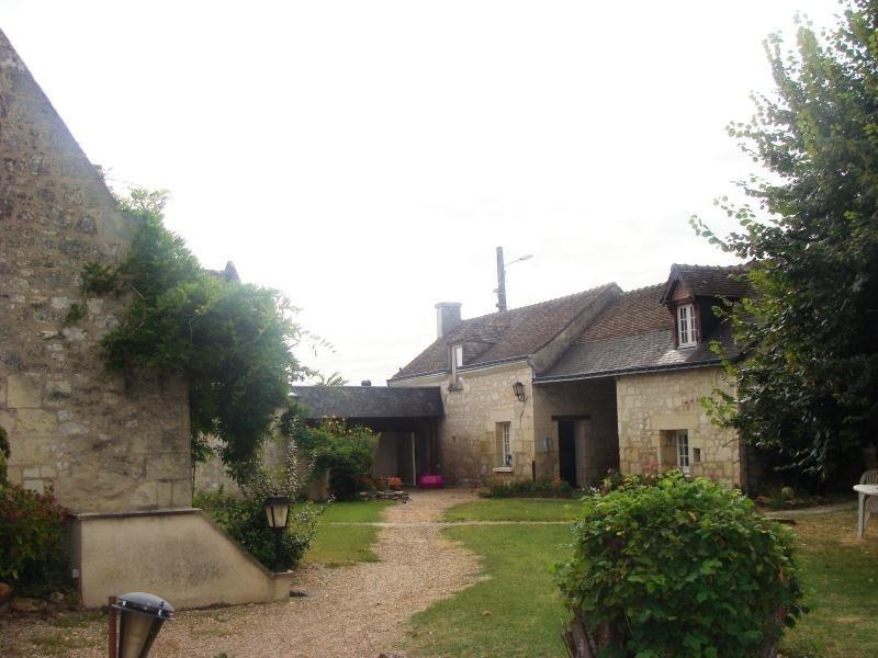 Sale house / villa Bourgueil 368000€ - Picture 6