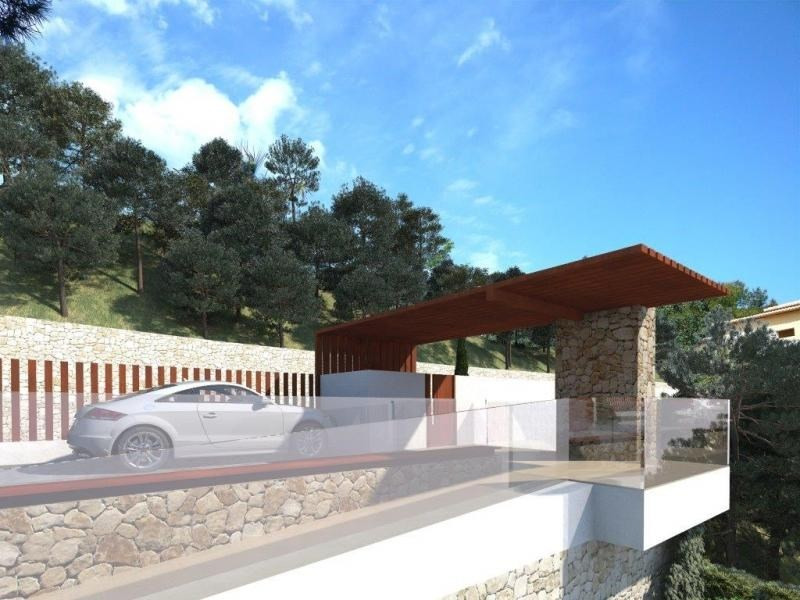 Verkauf von luxusobjekt haus Altea province d'alicante 1590000€ - Fotografie 2
