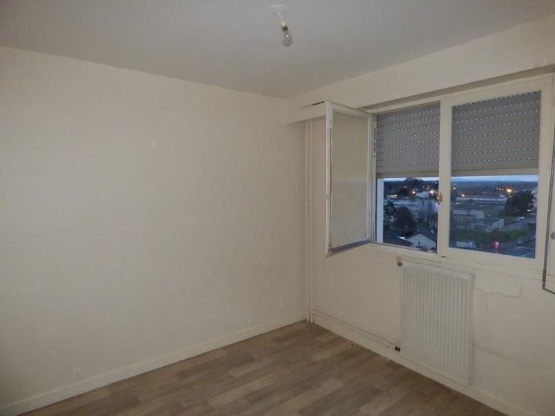 Vente appartement Moulins 45000€ - Photo 4