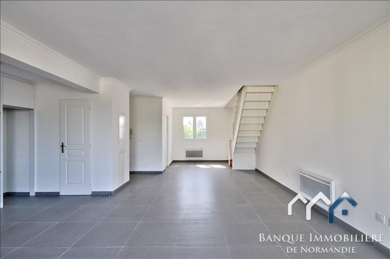 Sale apartment Trouville sur mer 270000€ - Picture 5