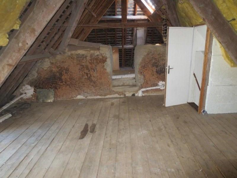 Vente maison / villa Gavray 85000€ - Photo 9