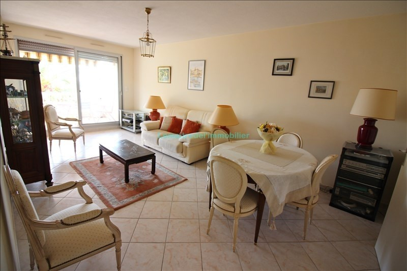 Vente appartement Grasse 225 000€ - Photo 12