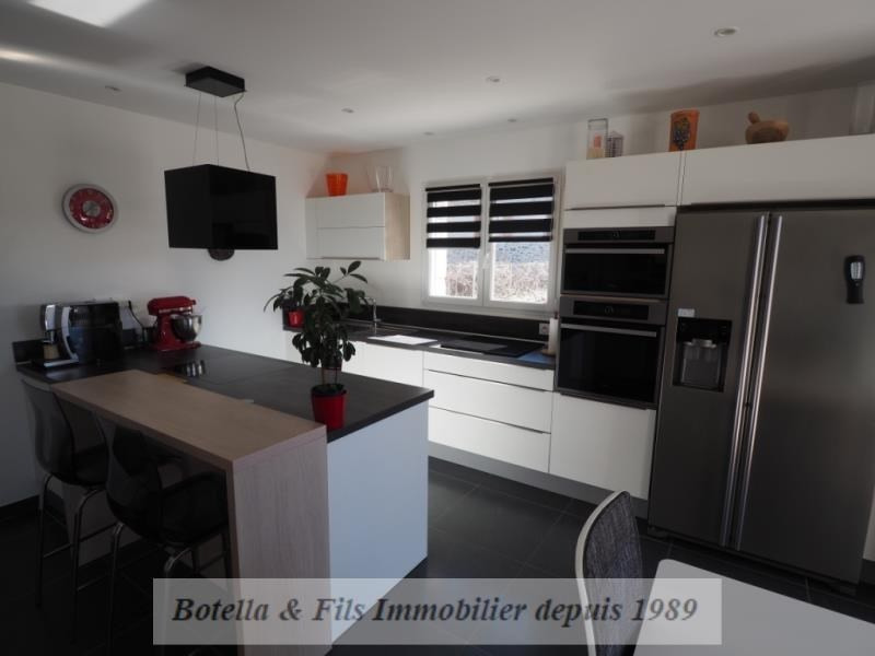 Vente maison / villa Barjac 294 900€ - Photo 7