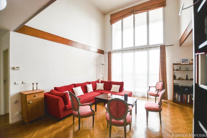 Vente appartement Courbevoie 911000€ - Photo 1