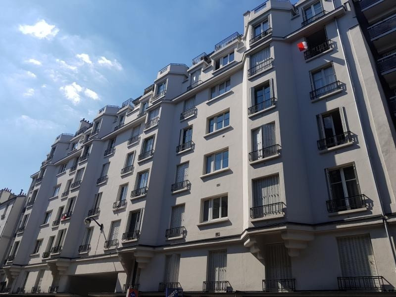 Sale apartment Paris 11ème 385 000€ - Picture 1