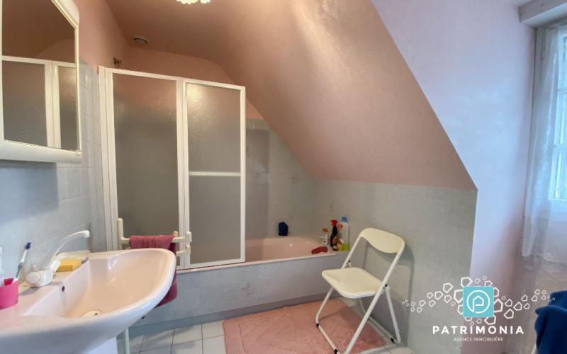 Vente maison / villa Clohars carnoet 384800€ - Photo 9