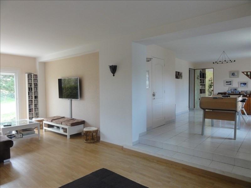 Vente maison / villa Montfort l amaury 565000€ - Photo 2