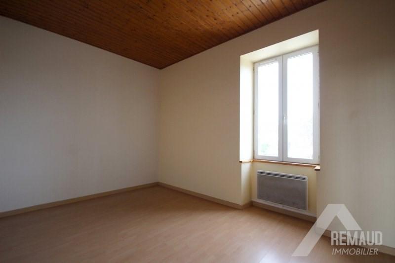 Vente maison / villa Aizenay 80700€ - Photo 5