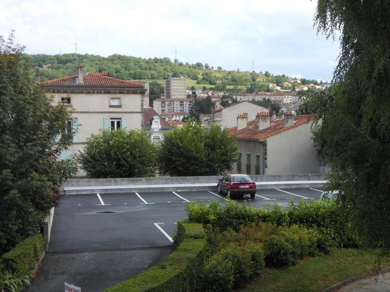 Rental apartment Vals pres le puy 571,79€ CC - Picture 6