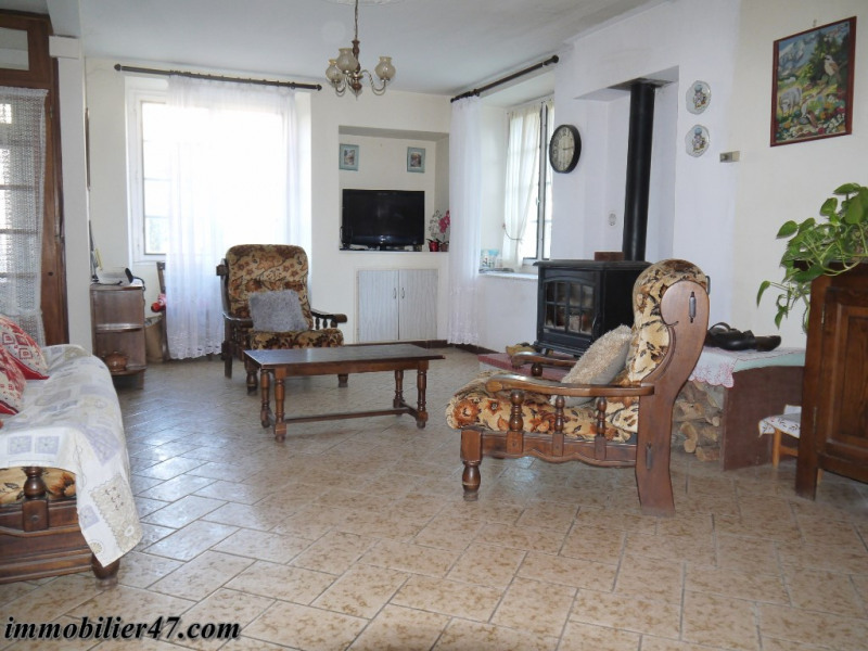 Vente maison / villa Lacepede 119 000€ - Photo 7