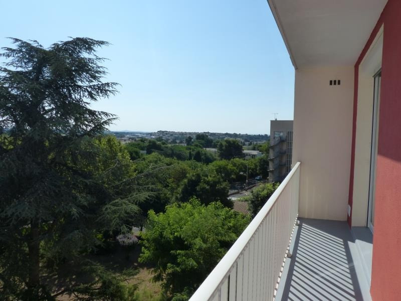 Vente appartement Beziers 78 000€ - Photo 1