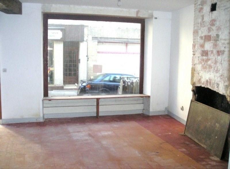 Vente immeuble Bourbon l archambault 35500€ - Photo 1