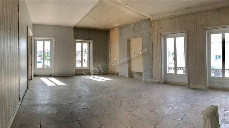 Sale apartment Chantilly 519000€ - Picture 3