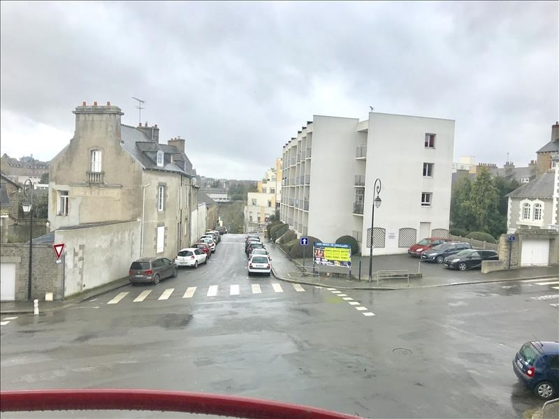 Vente appartement St brieuc 70 000€ - Photo 3