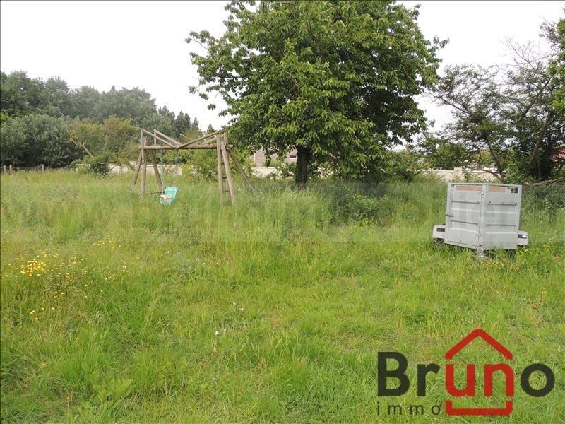 Vente terrain Le crotoy 74500€ - Photo 7