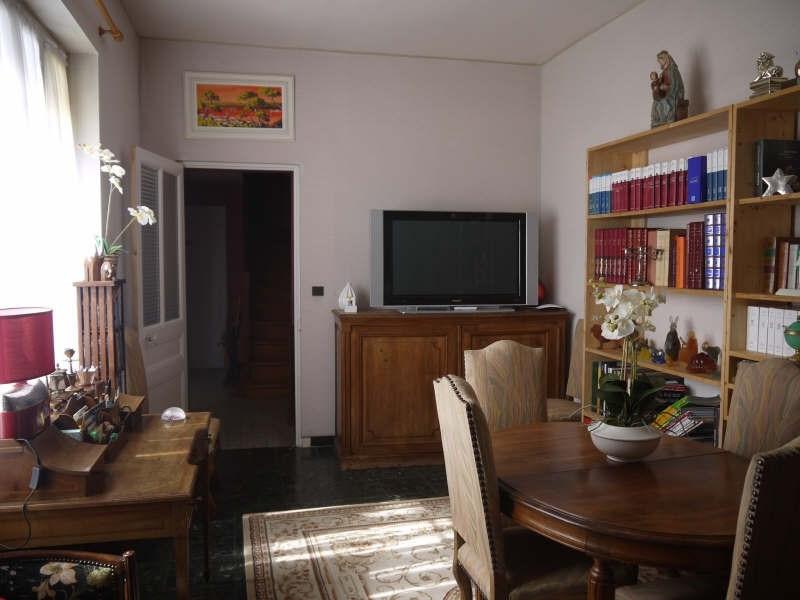 Vendita casa Chonas l amballan 372000€ - Fotografia 6