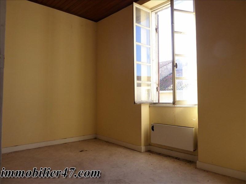 Sale house / villa Granges sur lot 34900€ - Picture 13