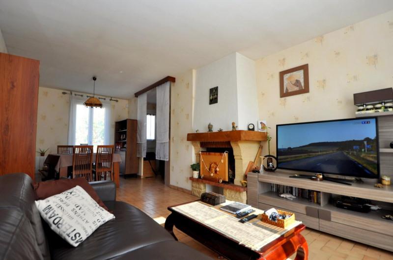 Vente maison / villa Limours 245000€ - Photo 3