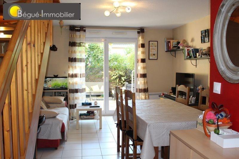 Sale apartment Pibrac 158000€ - Picture 1