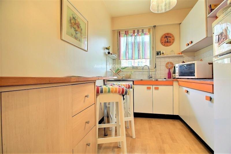 Vente appartement Trouville sur mer 169000€ - Photo 5