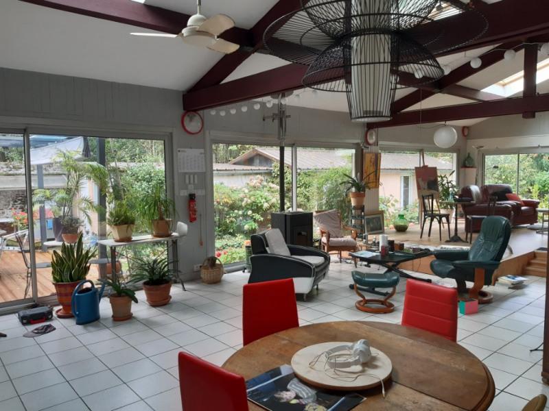 Vente maison / villa Vaucourtois 315000€ - Photo 2