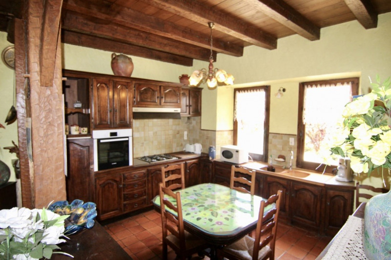 Vente maison / villa Salignac-eyvignes 430000€ - Photo 5