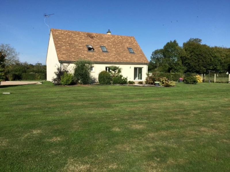 Vente maison / villa Lisieux 236250€ - Photo 9