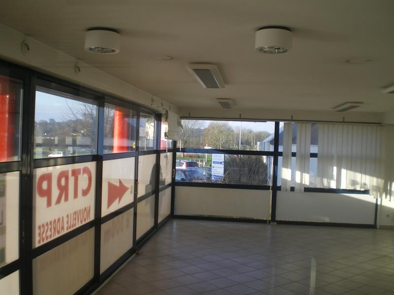 Location boutique Quimper 2 500€ HT/CC - Photo 4
